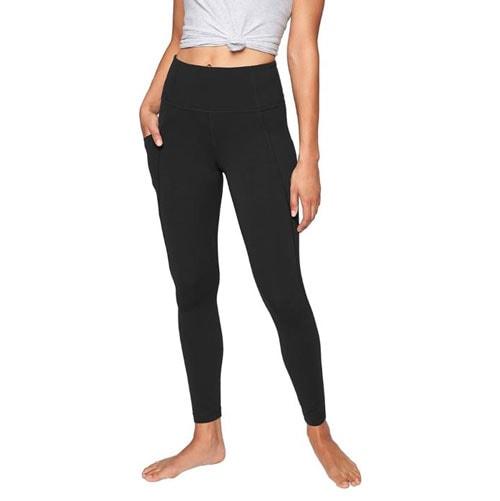 Athleta pocket leggings