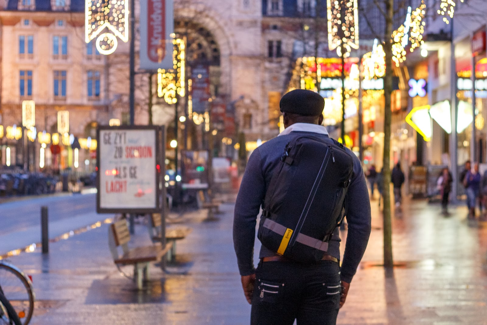 44 Crazy Black Friday and Cyber Monday Deals for Travelers