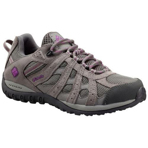 Women's Redmond Waterproof Low Hiking Shoe