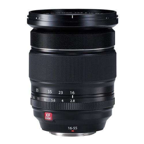 Fujinon 16-55mm Lens