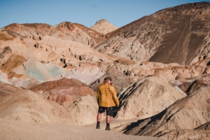 The Ultimate 3-Day Death Valley Road Trip Itinerary