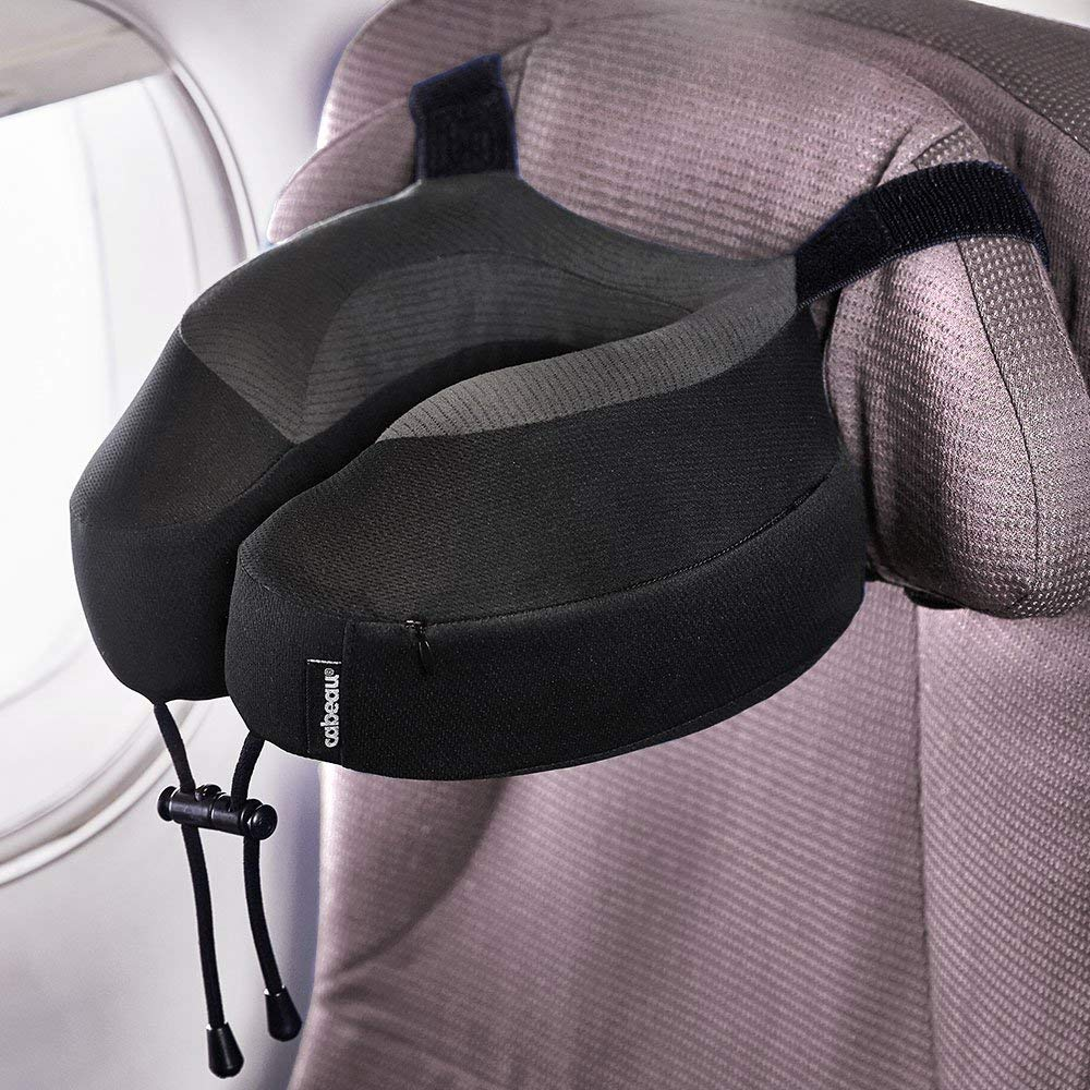 The Cabeau Evolution S3 Neck Pillow