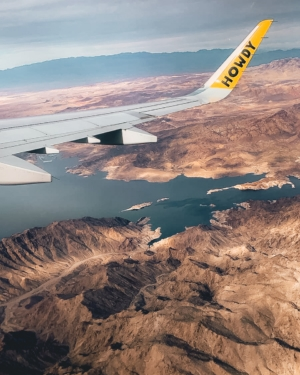 Flying with Spirit Airlines