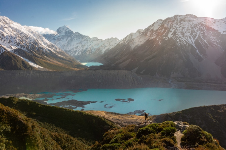 The Cost of Backpacking New Zealand on a Budget