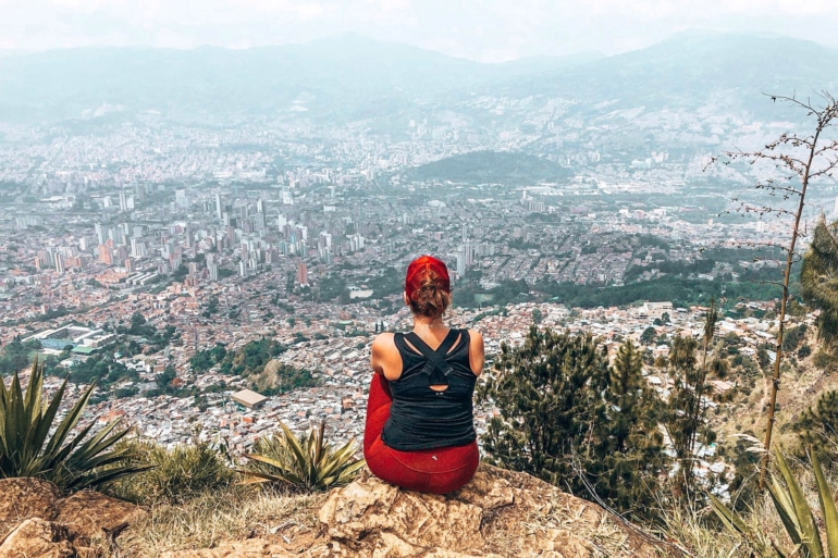 How to Travel Fearlessly as a Solo Female Traveler in a World Full of Fear