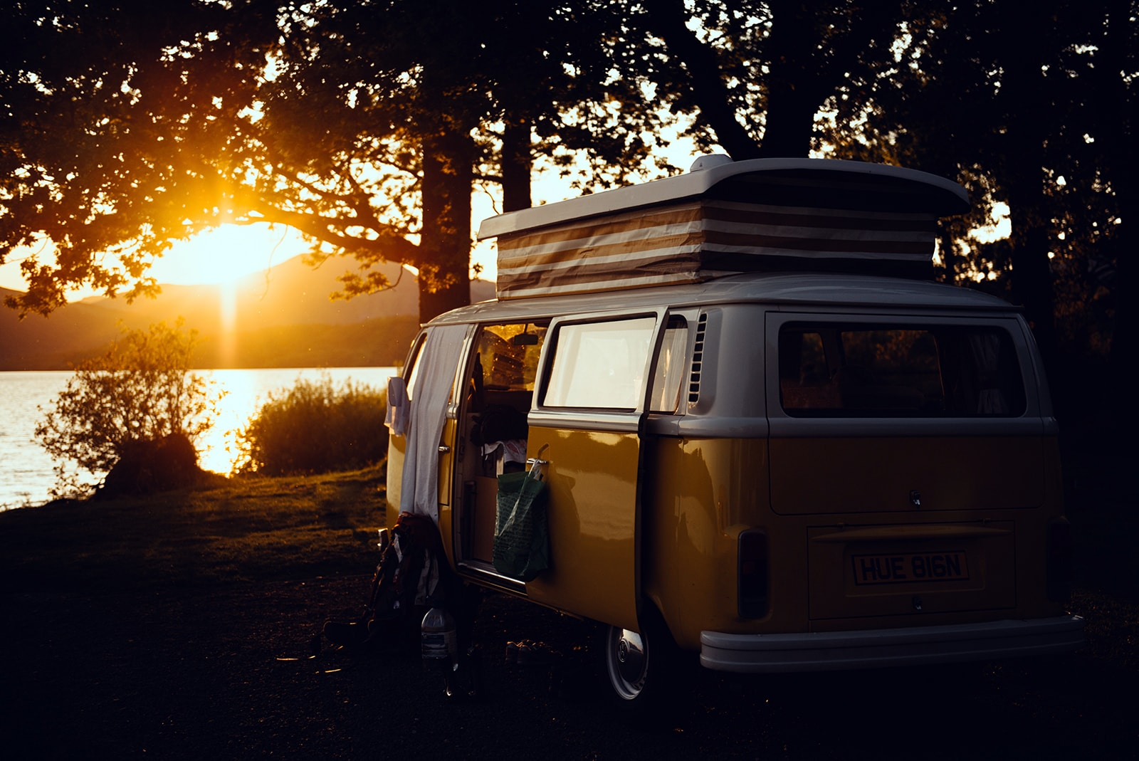 How to Rent an RV: 5 Things You Need to Know Before Renting a Campervan in 2019