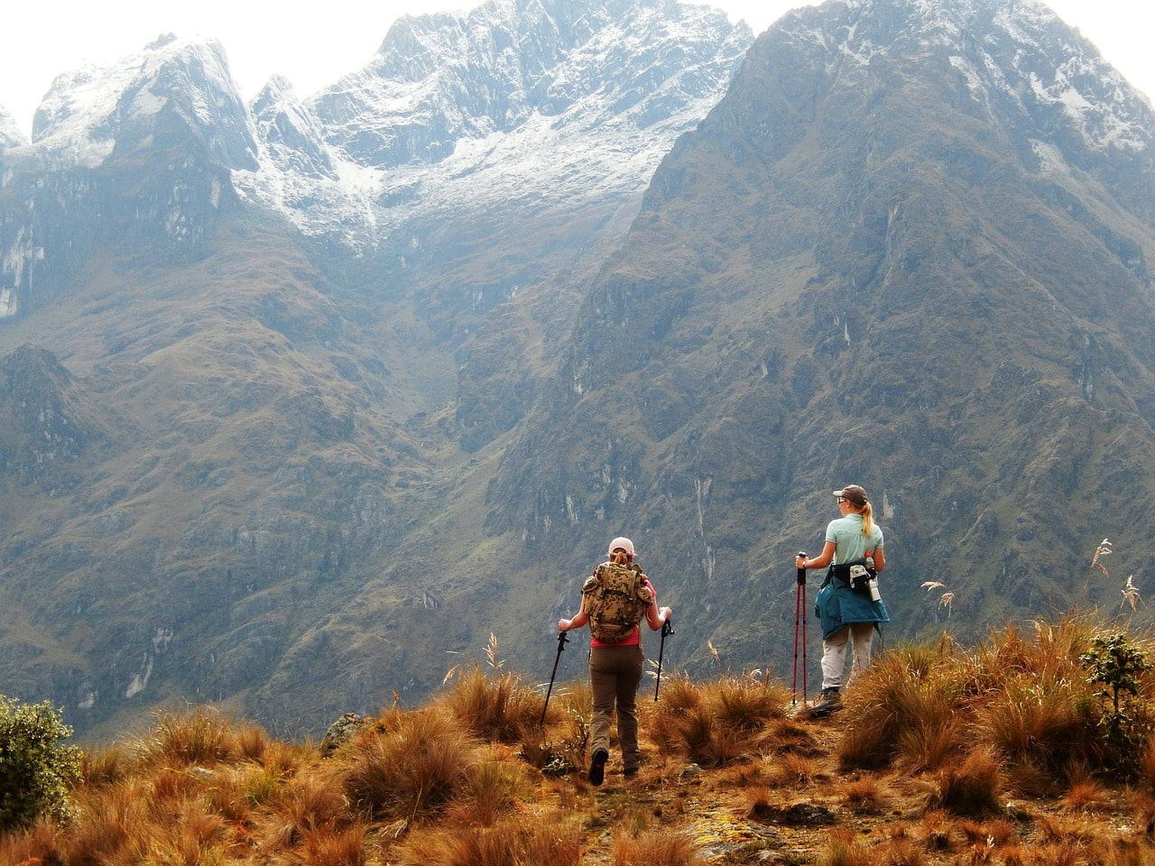 Hike the Inca Trail: 6 Things You Need to Know Before You Go