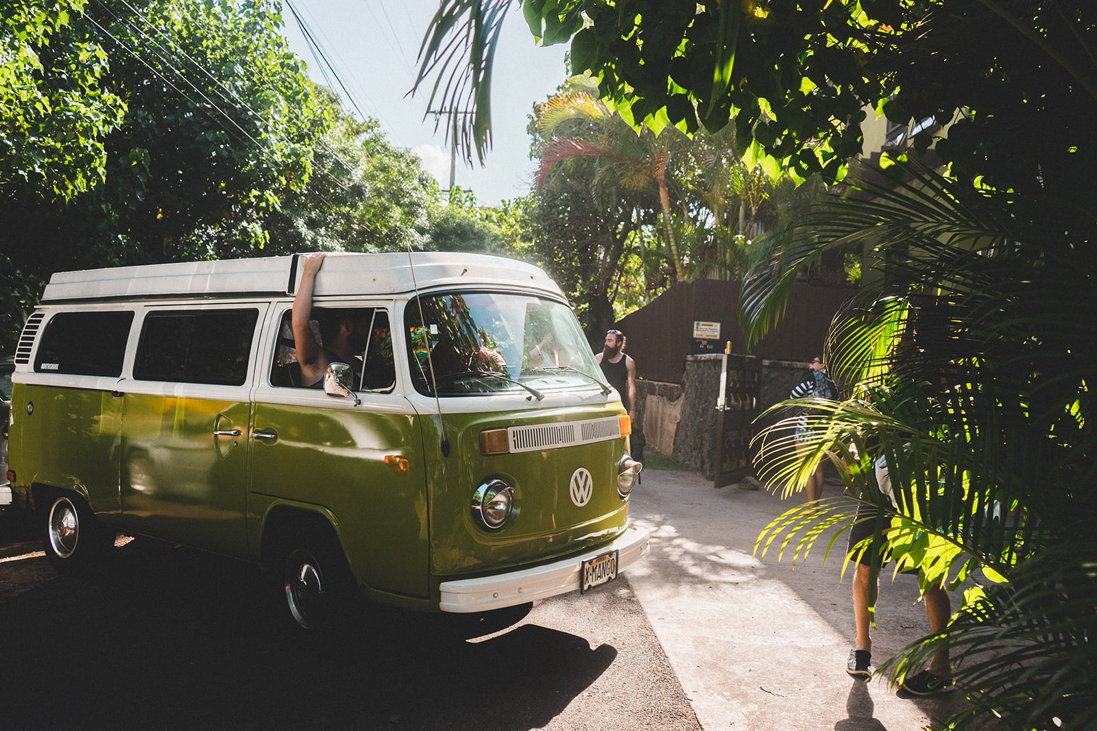 How to Rent a Campervan in California (and Where!)