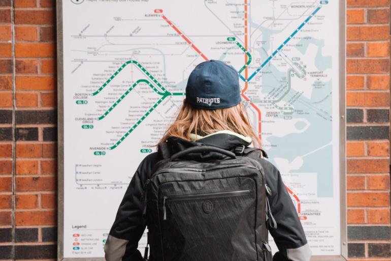 Tortuga Outbreaker vs. Peak Design Travel Bag: An Honest Comparison