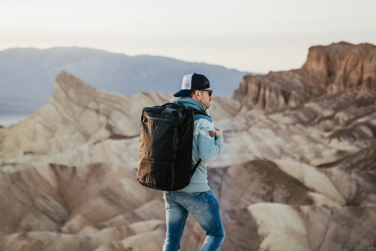Tortuga Outbreaker Review: A Travel Backpack Worth the Hype?