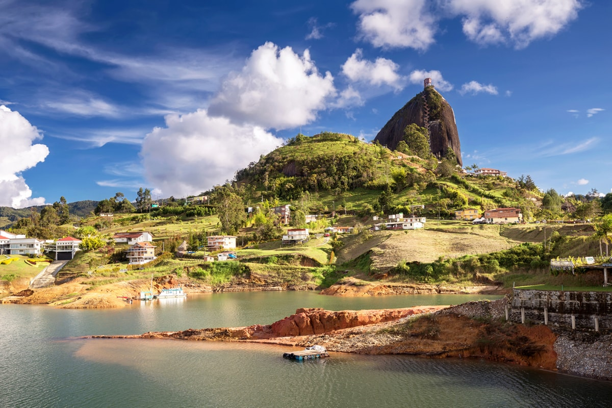 How to Pick the Right Travel Insurance for Colombia