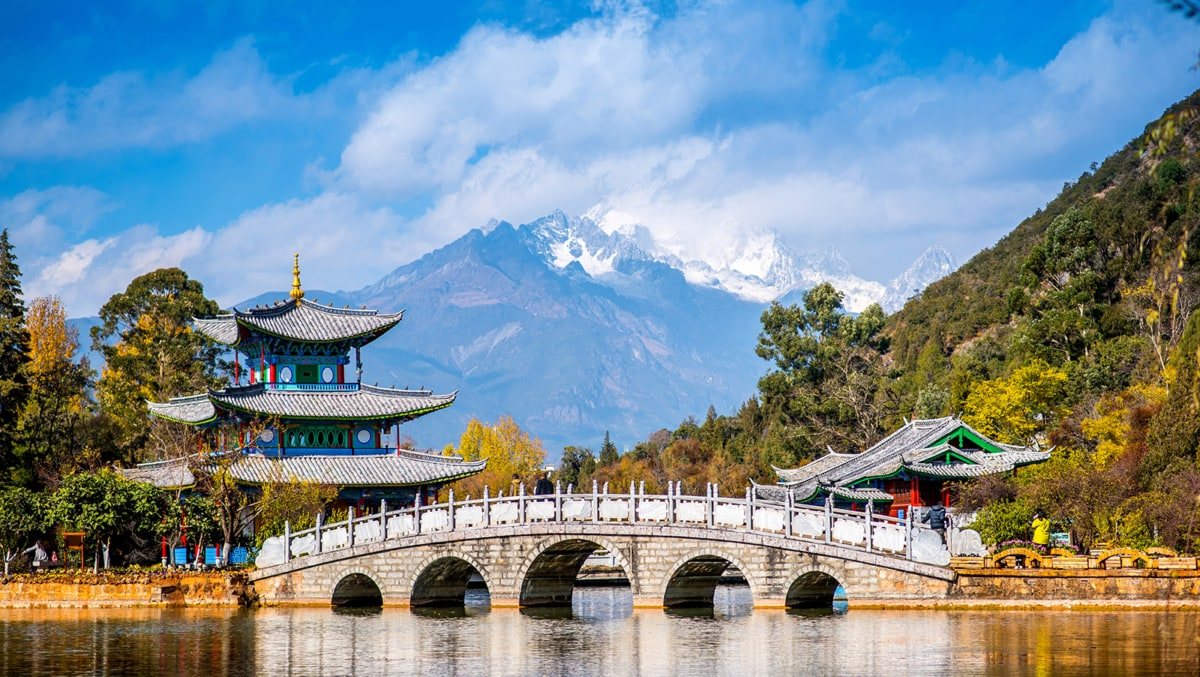 Is China Safe to Travel?