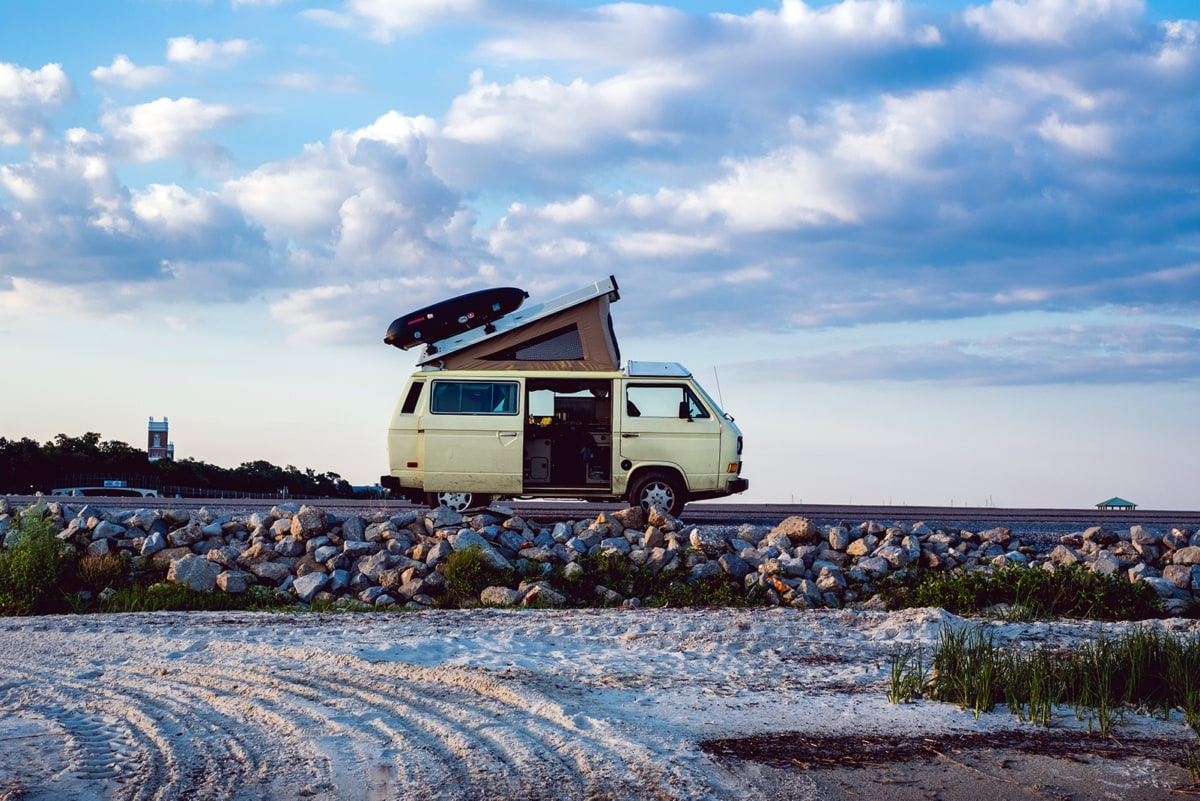 The Best RV Rental Companies: Outdoorsy vs. RVshare vs. Cruise America