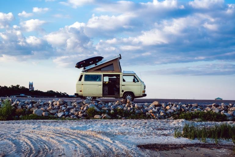The Best RV Rental Companies: Outdoorsy vs. RVshare vs. Cruise America