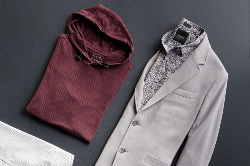 01.algo Stitch Fix various clothing items