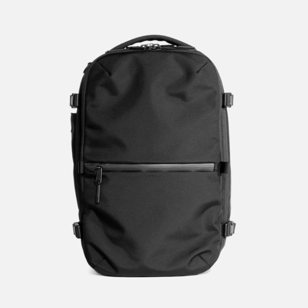 Aer Travel Pack 2 in black
