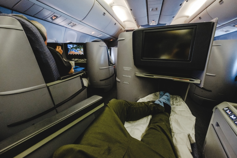 How I Booked an $8,967 First Class Airplane Ticket for $5.60