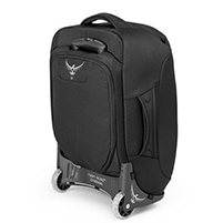 Osprey Sojourn carry-on with wheels