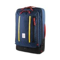 Topo Designs Travel Bag in navy