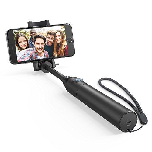 Selfie Stick: Extendable Anker