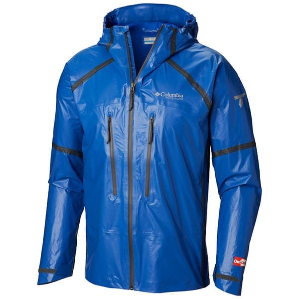 Columbia OutDry™ Ex Featherweight Shell Jacket