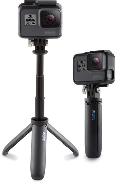 GoPro Shorty add-on accessory