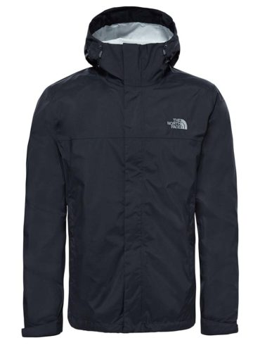 North Face Venture 2 in black