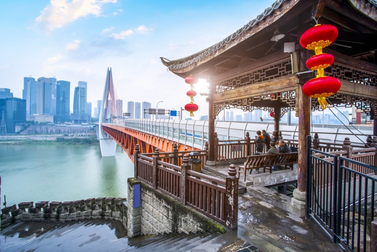 Everything You Should Know Before Teaching English in China