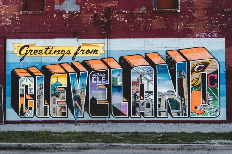 How Cleveland Reinvented Itself (and Helped Clean Up America)