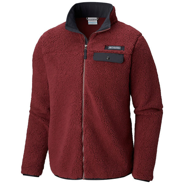 Columbia Mountainside Heavyweight Fleece