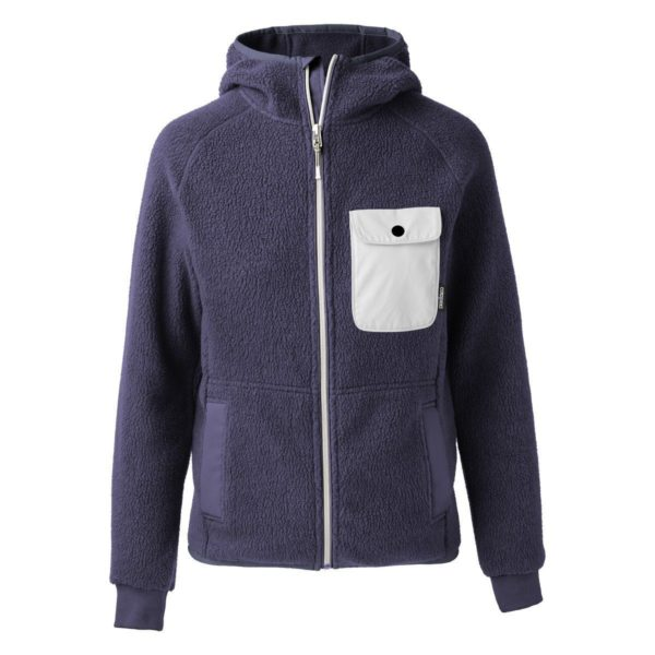Cotopaxi Cubre Full-Zip Fleece Jacket