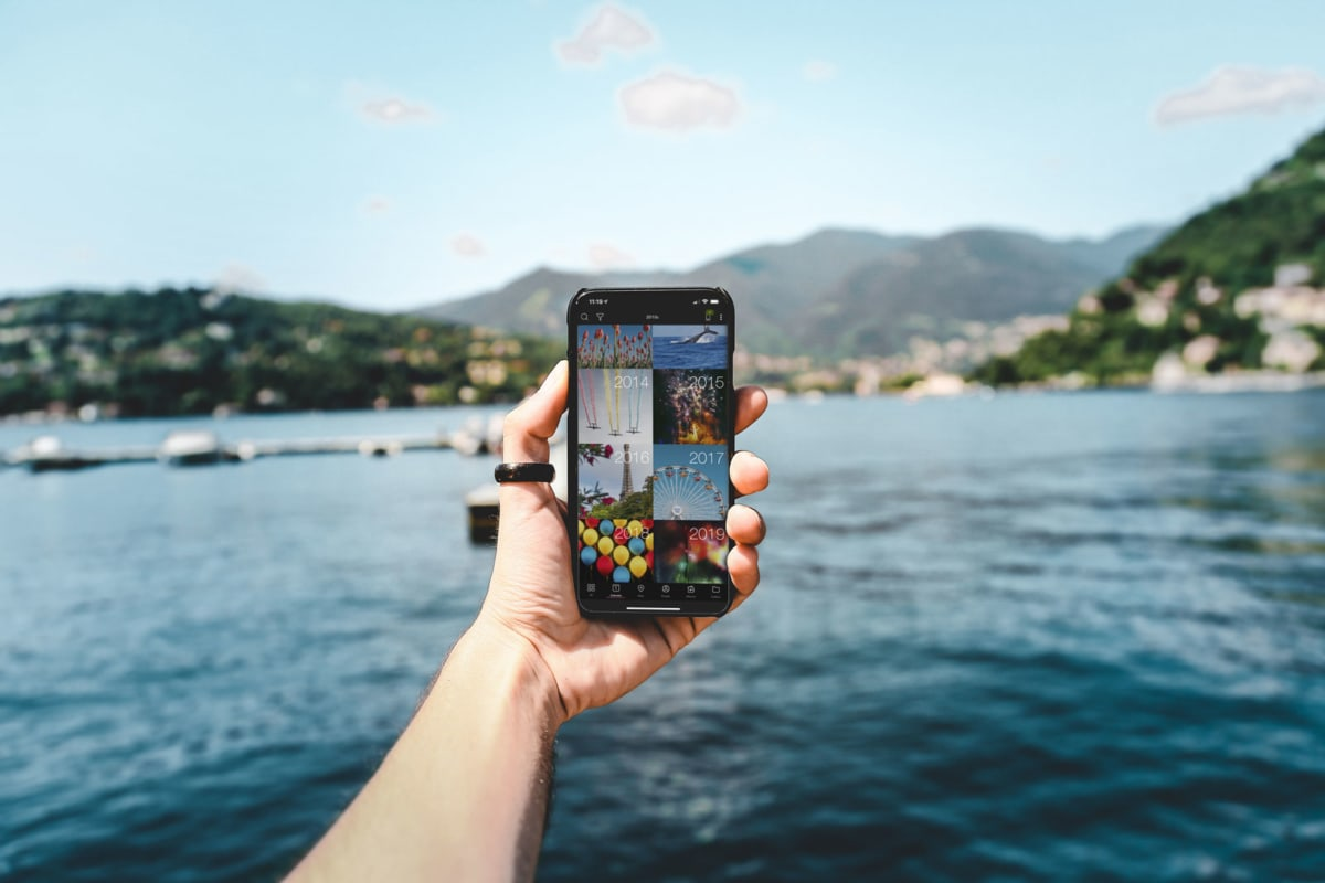 The Photo Management App You Need for Your Next Trip