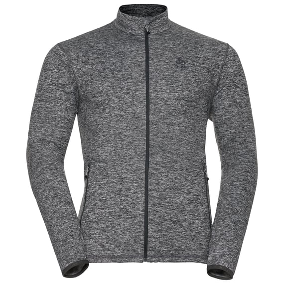 Odlo Alagna Midlayer Full-Zip Jacket