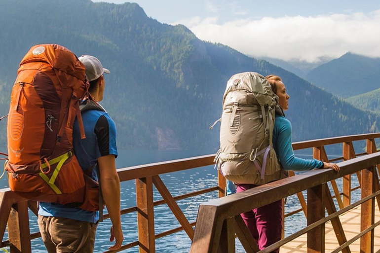 Osprey Atmos 65 Review: Is It the Backpack of Trekker's Dreams?