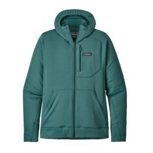 Patagonia R1 Full-Zip Fleece Jacket