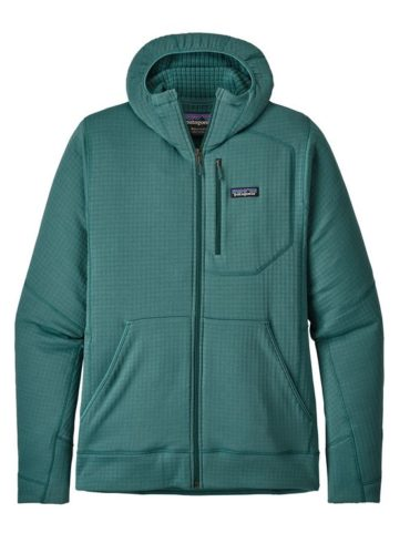 Patagonia R1 Full-Zip Fleece Jacket