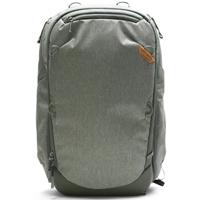 Peak Design Backpack frontal view