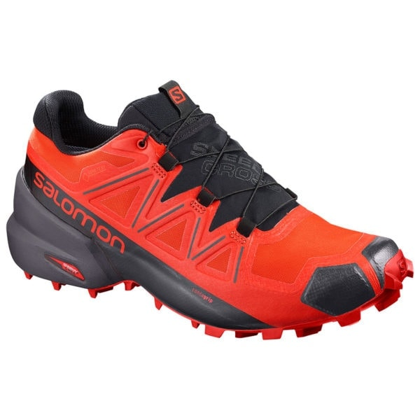 Salomon Speedcross 4 Trail-Running Shoes