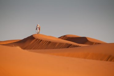 Is it Safe to Travel to Morocco?