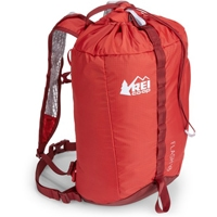 REI Co-op Flash Pack 18 in red