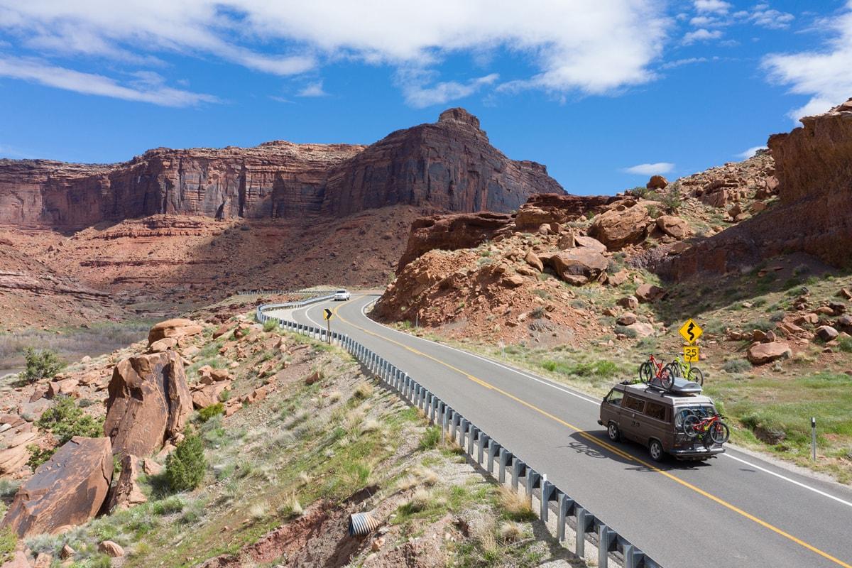 24 Coolest RV Rentals in Denver and Colorado Springs