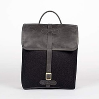 Monte & Coe Camden Backpack