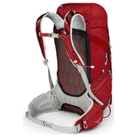 AirScape Backpanel and Hip Belt