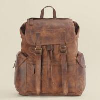 Wilson's Vintage Leather Backpack