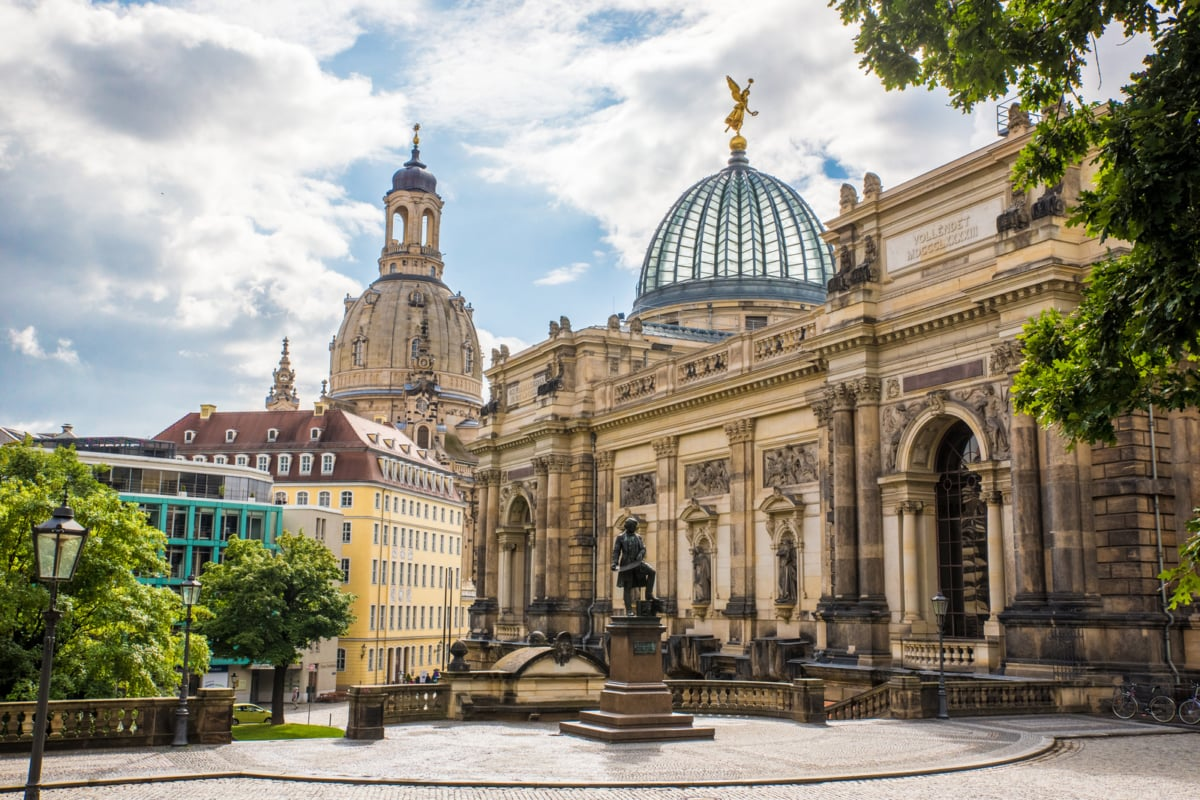 The Ultimate 2 Week Germany Itinerary