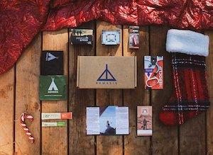 Nomadik Adventure Subscription Box