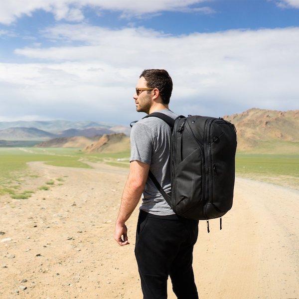 Peak Design 45 Liter Bag