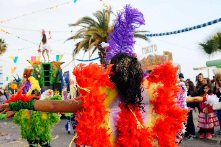 Rio's Carnival, Brazil