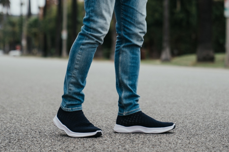 review vessi footwear