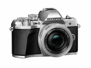 Olympus OM-D E-M10 Mark III is one of the best cameras for travel photography